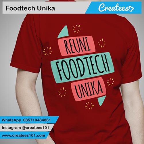 Foodtech Unika