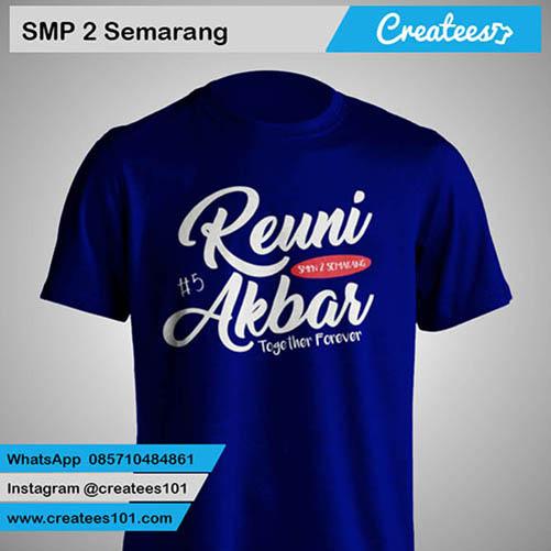 SMP 2 Semarang