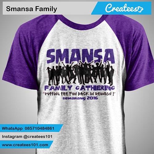 Smansa Family