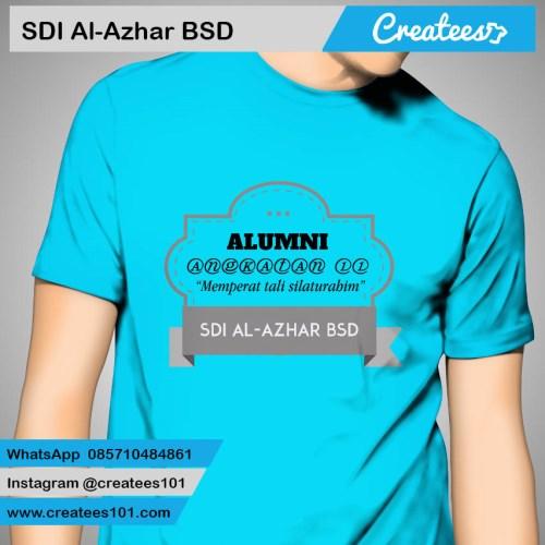 Kaos Reuni SDI Al Azhar BSD