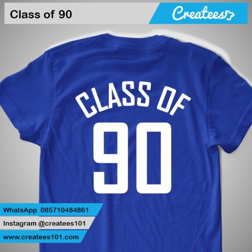 Class of 90